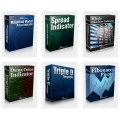 Forex TREND Master Home Study Course(Enjoy Free BONUS readyMade indicator)